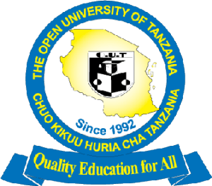 Open University of Tanzania Selected Postgraduate Applicants