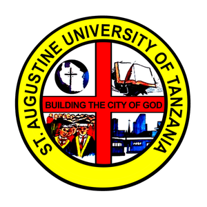 St. Augustine University Of Tanzania Selected Candidates