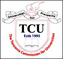 Tanzania Commission for Universities Selected Postgraduate Applicants