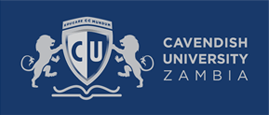 Cavendish University application form