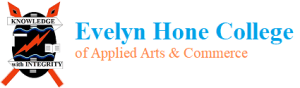 Evelyn Hone College Student Portal