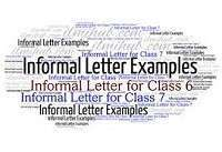 if you are searching how to write a letter you are at a right blog here we have english letter writing format informal letter writing english personal