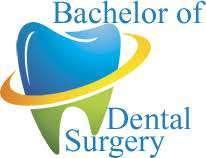Bachelor of Dental Surgery (BDS)