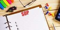 SOP Full-Form   What is Standard Operating Procedures (SOP)