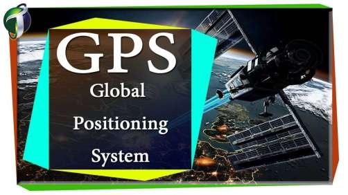 GPS  Full-Form | What is Global Positioning System (GPS)