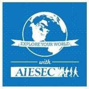 AIESEC  Full Form | What is Association Internationale des étudiants en sciences économiques et commerciales (AIESEC)