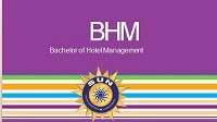 BHM Full Form | What is Bachelor degree in Hotel Management (BHM)