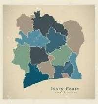CI Full-Form | What is Ivory Coast (CI)
