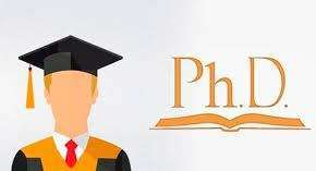 PhD Full-Form | Wh at is Doctorate of Philosophy (PhD)