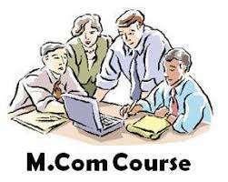 M.COM Full-Form | What is Master of Commerce (M.COM)
