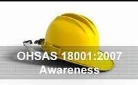 OHSAS Full-Form | What is Occupational Health & Safety Assessment Series (OHSAS)