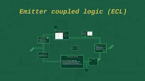 ECL Full-Form | What is Emitter-Coupled Logic (ECL)