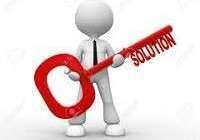 English sample / Model paper Solution Set 10-