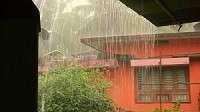 Describing an Event : TORRENTIAL RAINS IN MY VILLAGE