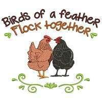 9 Birds Of A Feather Flock Together Meaning In English Edumantra