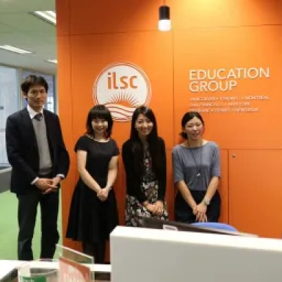 ILSC-s-report-eye