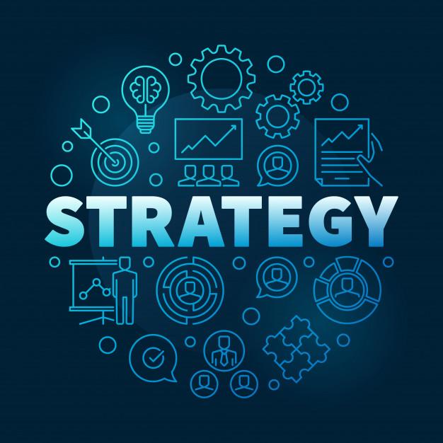 التخطيط الاستراتيجي وأهميته للشركات والمؤسسات الناشئة