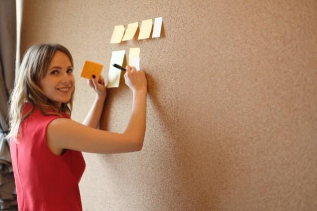 فن كتابة خطة عمل لضمان نجاح المشروع