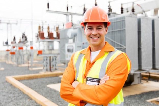 صيانة محطات التحويل الكهربية