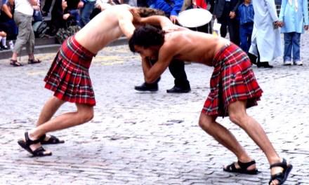 Edinburgh Festival: Fringe Preview 2012