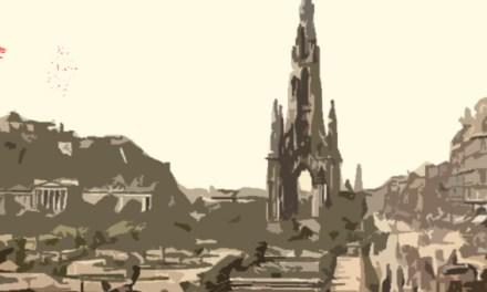 Mervyn Stutter's Pick of the Fringe – Fringe 2012 Review