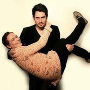 PowerCouple – Stephen Bailey and Gary John Senior – Fringe 2013 Review