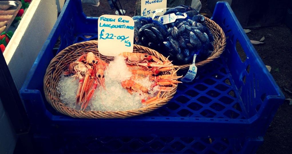 Stockbridge Market