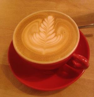 peters yard coffee