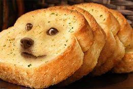 doge loaf