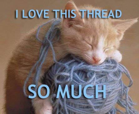 jizzus christ i love this thread