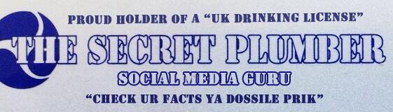 the secret plumber publicly fails