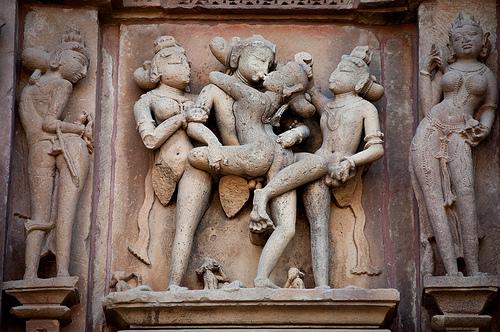 Khajuraho Temples of Madhya Pradesh