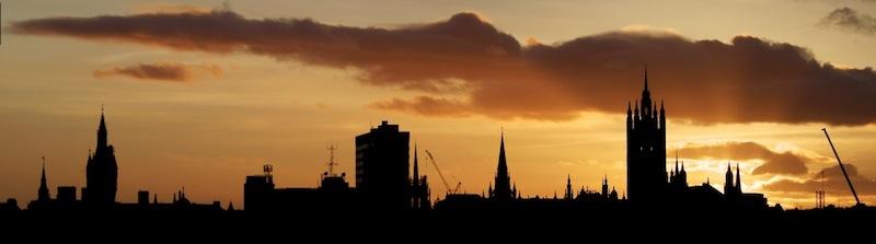 aberdeen skyline