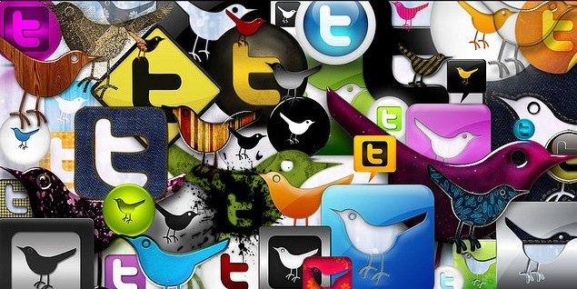 graphic design twitter