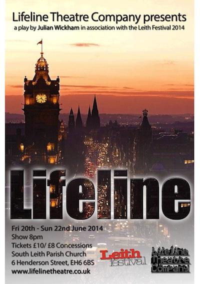 lifeline leith festival