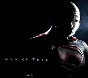 man of feel