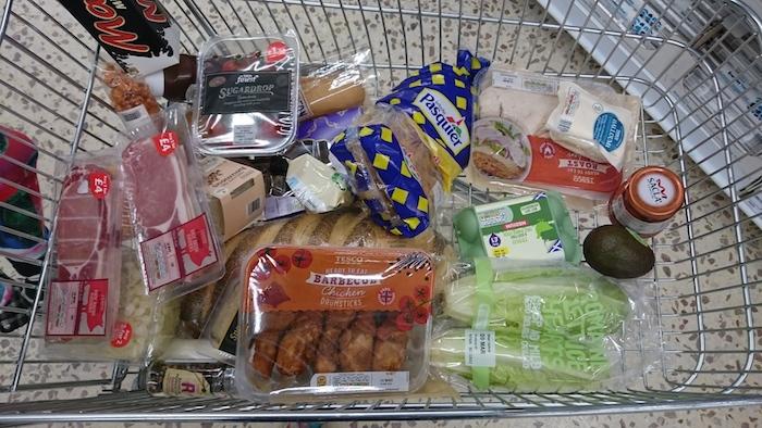 stoner sandwich basket
