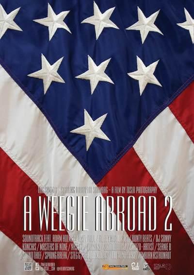 a weegie abroad 2