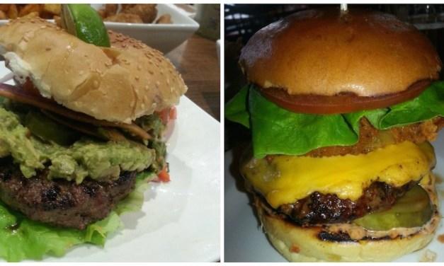 Glasgow's Best Burger (Part II)