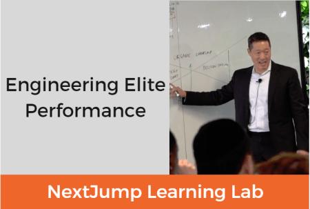 Engineering Elite Performance