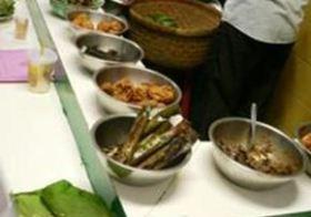 [resto] Nasi Jamblang Mang Dul (Cirebon)