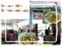 [travelfood] Mie di Palembang