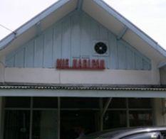 [resto] Mie Naripan (Bandung)