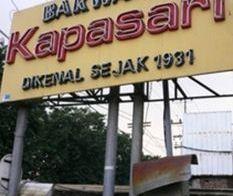 [resto] Bakwan Kapasari (Surabaya)