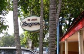 [resto] Zangrandi's Ice Cream (Surabaya)
