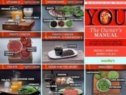 [book] YOU: On a Diet: The Owner's Manual for Waist Management
