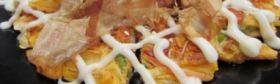 [recipe] Okonomiyaki