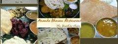 [resto] Ananda Bhavan Restaurant (Singapore)