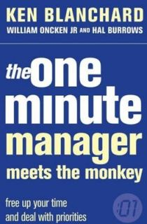 One Minute Manager - Meets the Monkey