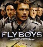 31-Flyboys (2006)